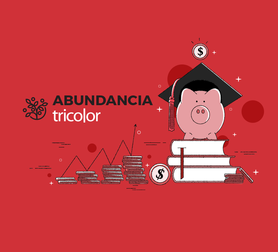Tricolor Financial Education Image